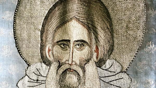 Православная Церковь отмечает преставление преподобного Сергия Радонежского