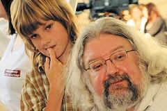Андрей Максимов: как не стать врагом своему ребенку и за что уважать взрослых?