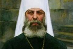 Две смерти митрополита Петра