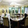 Священный Синод избрал епископов на вакантные кафедры ряда епархий