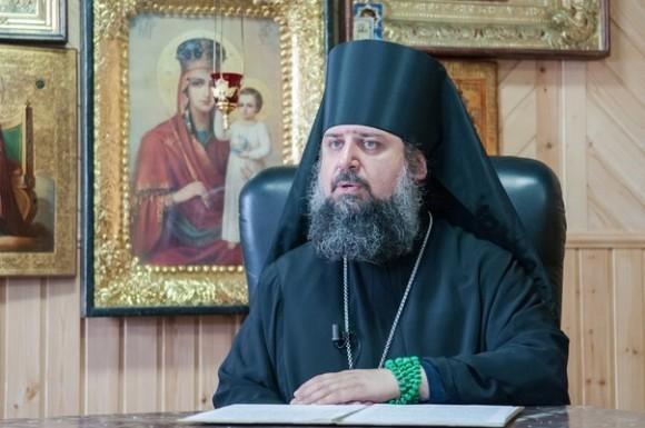 Епископ Ейский и Тимашевский Герман. Фото: ИА SakhaLife