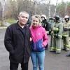 Рискуя жизнью, житель Красноярска спас из огня двух девушек