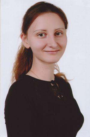 Татьяна Целехович