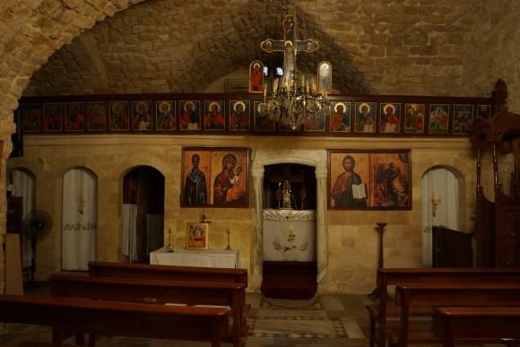 христианская Сирия