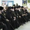 Якутская Высшая школа музыки встретила архипастырей трех Церквей (+Фото)