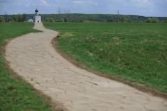 Покрова на Нерли – символ России (ФОТО)