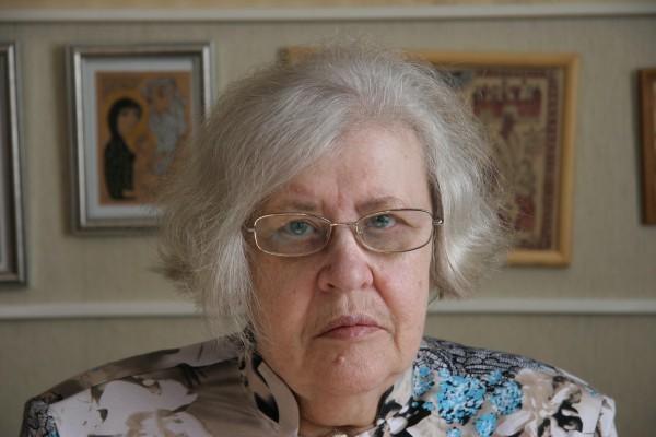 Священник Михаил Исаев: Общение с Мариной Журинской духовно укрепляло