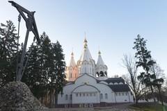 Новые канонизации сегодня невозможны?