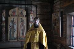 Священник Артемий Корыхалов. Фото из личного архива