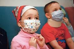 У ребенка рак мозга: что делать?