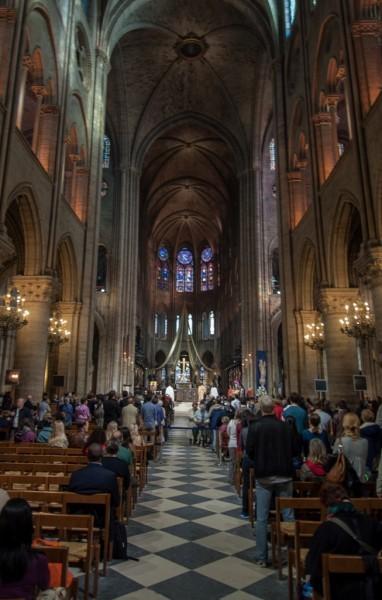 Фото: Русская духовная семинария во Франции