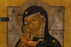 Выставка икон и картин из собрания Церковно-археологического музея ПСТГУ. Новые открытия