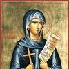 Церковь чтит память преподобной Параскевы Сербской