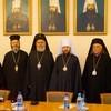 Христианские иерархи Сирии выразили благодарность российскому народу за молитву, поддержку и гуманитарную помощь