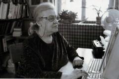 Больше, чем одна жизнь Марины Журинской
