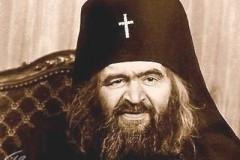 Святой Иоанн босой Шанхайский