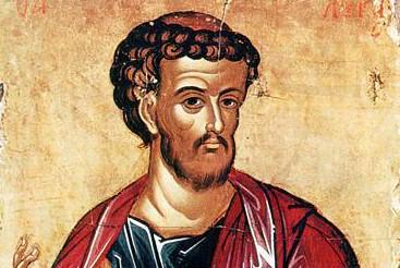 Православные празднуют память апостола и евангелиста Луки