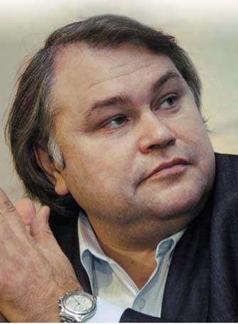 Аркадий Мамонтов: Храм на Ходынке должен быть восстановлен