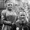 В Кронштадте открыли мемориальную плиту в честь супруги Иоанна Кронштадского