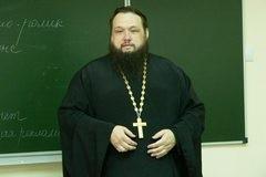 Игумен Андрей (Мороз): Пастырство против жречества
