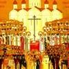 В Москве пройдет конференция, посвященная научно-богословскому осмыслению подвига новомучеников