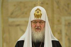 Патриарх Кирилл: Нежелание решать проблему чрезмерной миграции выводит ситуацию на грань критической черты