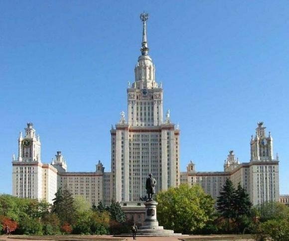 Три российских вуза стали лучшими в развивающейся Европе и Центральной Азии