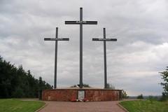 О памяти жертв политических репрессий и «православном сталинизме»