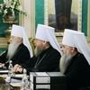 Священный Синод выразил озабоченность антиканонической деятельностью запрещенных клириков в Абхазии