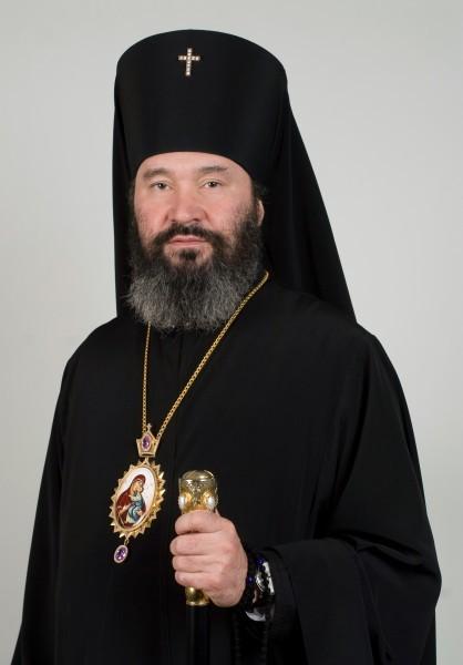 Фото: сайт Русской Православной Церкви в США