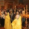 Православные США отметили День Благодарения в минувшее воскресенье