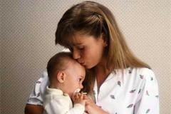 Как я была идеальной матерью, или косоглазие, чакры роста и первородящая старородящая