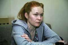Матушка Юлия Сысоева о границах печали, подражании мученикам и портрете отца Даниила