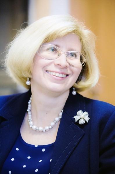 Наталья Боровская