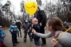 День Добрых Дел в парке Фили (Фоторепортаж)