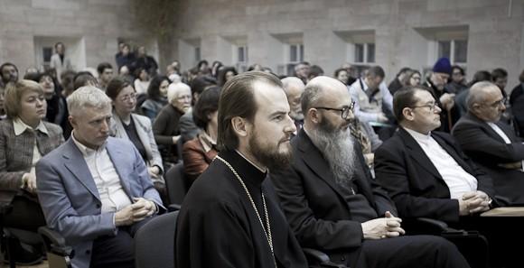 Православные и католики