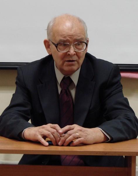 Борис Филиппов