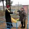 В Белоруссии почтили память крестьян, расстрелянных партизанами в 1942 году