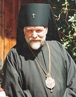 Архиепископ Команский Гавриил (де Вильдер). Фото: Православие.RU