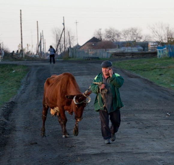 Фото Дмитрия Феоктистова