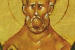 Церковь чтит память блаженного Максима Московского