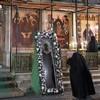 Чтимую икону преподобного Сергия из Троице-Сергиевой лавры принесут в епархии