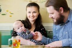 Любовь Соколова: Держаться любовью, учиться у родителей