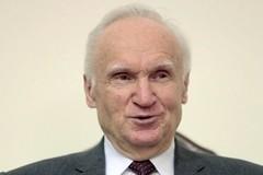 Профессор Алексей Осипов: Сущность христианства и его искажение (+ ВИДЕО)