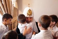 Святейший Патриарх Кирилл: Неофициальный портрет
