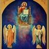 Самую большую в мире икону представили в луганском храме