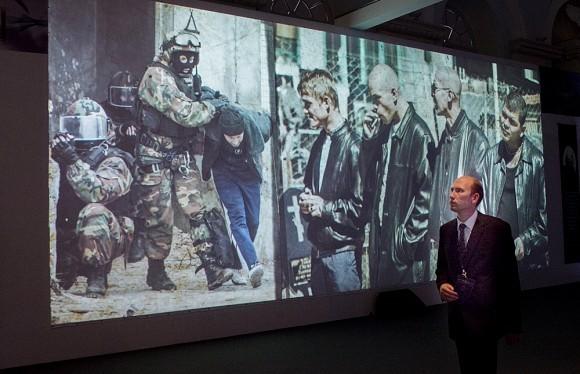 Выставка-форум «Православная Русь. Моя история. Романовы»