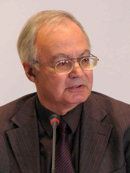 Е.М. Верещагин. Фото: www.sfi.ru