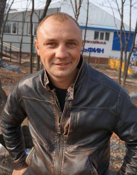 Николай Стоякин. Фото: PrimaMedia
