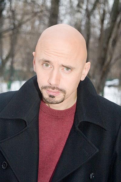 Валерий Трошин. Фото: kino-teatr.ru